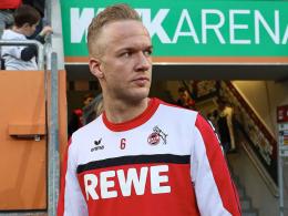 Vogt wechselt von K�ln nach Hoffenheim
