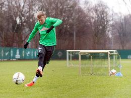 Johannsson hofft auf schnelles Comeback