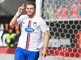 Heidenheims Leipertz kehrt zu Schalke zur�ck