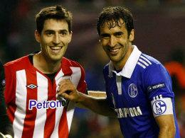 Schalke testet zur Saisoner�ffnung gegen Bilbao