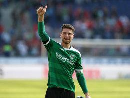 Leicester statt K�ln: Fast w�re Zieler beim FC gelandet
