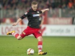 Werder verkauft Kroos an Union