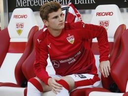 Werner wechselt f�r zehn Millionen Euro nach Leipzig