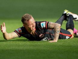 Kittel kritisiert Eintracht:
