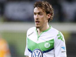 Weg aus Wolfsburg? Das sagt Kruse