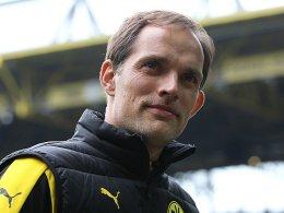 BVB testet zehnmal bis zum Bundesliga-Auftakt