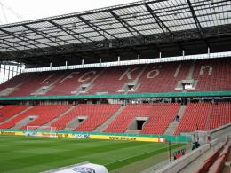 Der 1. FC Köln stellt sich im NLZ neu auf.