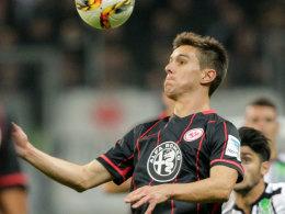 Flum bleibt Frankfurter und will Kovac