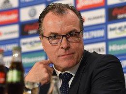 H�hepunkt der Schalker Schlammschlacht naht