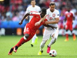 Perfekt! Embolo ist Schalkes neuer Rekordeinkauf