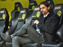 Sein Abschied aus Dortmund ist seit Sonntag höchstwahrscheinlich: Neven Subotic meldete sich selbst zu Wort.