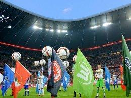 DFL gibt Spielplan am Mittwoch bekannt