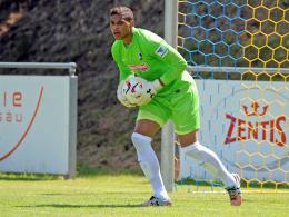 Zackary Steffen