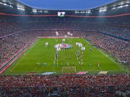 Neuer Spielplan: Der FC Bayern er�ffnet gegen Werder