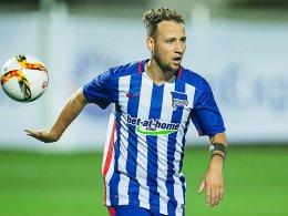 Beerens: VfB und Hertha sind sich einig