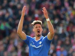 Wagner wechselt nach Hoffenheim
