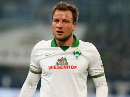 Werder-Quintett schon wieder am Ball