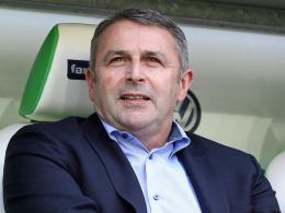 Wolfsburgs Fragezeichen - Allofs: