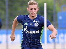 Avdijaj fehlt Schalke bis zu drei Monate