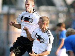 Die Bender-Zwillinge - in Rio wieder vereint?