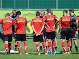 Freiburg holt nächsten Testspiel-Sieg