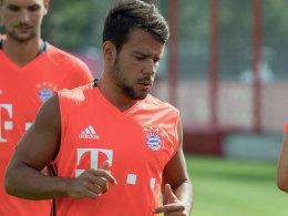 Bernat: Kaum Zeit, um Ancelotti zu �berzeugen