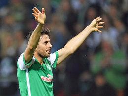 Pizarros Sehnsucht nach der kicker-Kanone