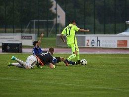 3:0 - FCA ohne Probleme gegen Illertissen