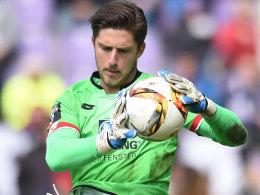 N�chster Pokal: Elferkiller Huth rettet Mainz