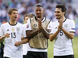FC Bayern ohne acht Stars in die USA