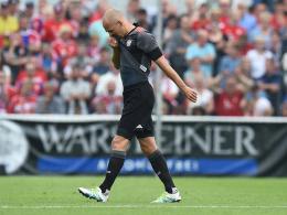 Die Adduktoren: Robben fehlt Bayern sechs Wochen