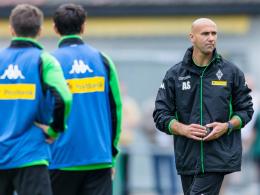 Borussias Trainingslager: Jetzt kommt der Sommer