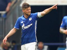 Huntelaar gesteht Schalke 04 seine Liebe