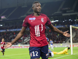K�lner Happy End: Guirassy wechselt zum FC