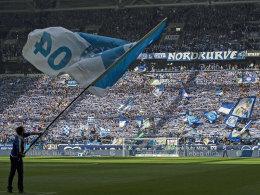 Bundesliga bleibt Weltmeister: 91 Prozent Auslastung