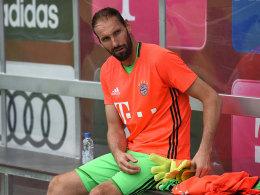 Tom Starke, FC Bayern München