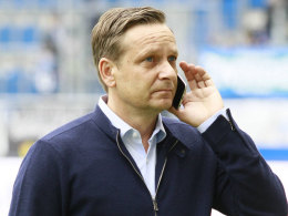Heldt: Wie Tuchel 2014 fast Schalke-Trainer wurde