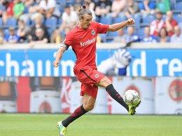 Meiers Instinkt beeindruckt Kovac