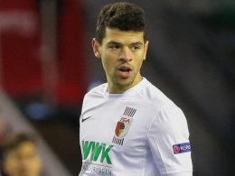 Parker im Pech: FCA gegen Sparta Rotterdam endet torlos