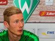 Bremens Offensivmann Florian Kainz