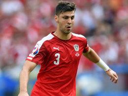 19 Millionen Euro für Dragovic?