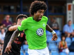 Begehrt, darf den VfL aber nicht verlassen: Wolfsburgs Innenverteidiger Dante.
