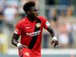 Planm��iger operativer Eingriff: Leverkusens Abwehrspieler Danny da Costa.