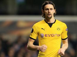 Neven Subotic, Borussia Dortmund