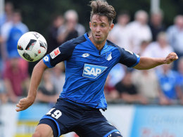 Hoffenheim-Test gegen Besiktas abgebrochen