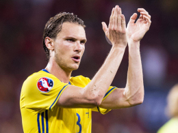Geburtstagskind: Hamburgs schwedischer Nationalspieler Albin Ekdal.