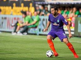 Fehlende Lockerheit: Werder unterliegt Real Betis
