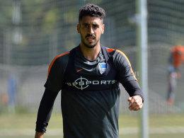 Cigerci vor Wechsel zu Galatasaray