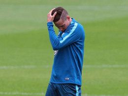 Draxler fehlt beim VfL-Test in Malm�
