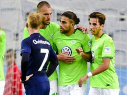 Rodriguez trifft in Malmö zum Sieg